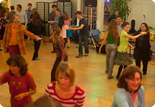Hop to the Beat Classes