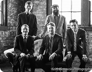 Brennen Ernst & The Roaming Tones