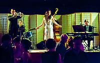 Gordon Webster Band with Naomi Uyama