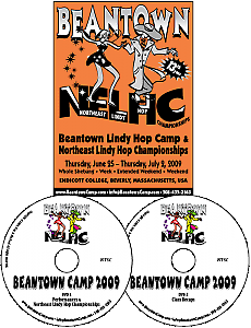 Beantown Camp 2009 DVD