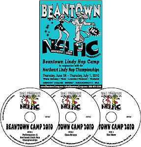 Beantown Camp 2010