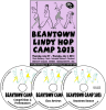 Beantown Camp 2013 DVD