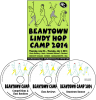 Beantown Camp 2014 DVD