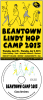 Beantown Camp 2015 Class Review DVD/Download