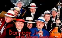 Bombay Jim and the Swinging Sapphires