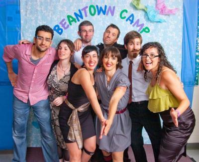 Beantown Camp 2011 Photo Booth Album