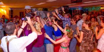 Wednesday Night Last Dance