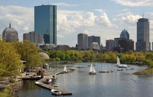 Charles River Community Boating