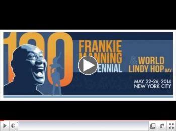Frankie 100 Invite