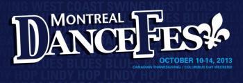 Montréal Dnce Fest
