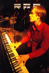 Gordon Webster