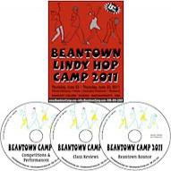 Beantown Camp 2011 DVD